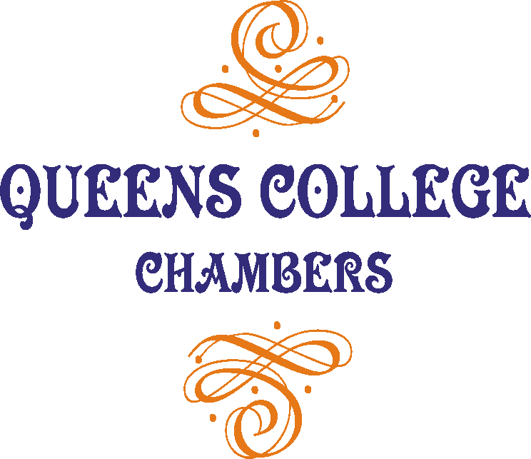 Queens College Chambers logo